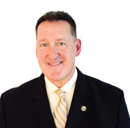 Mass Police Association Endorses Michael Marks for Essex County Sheriff
